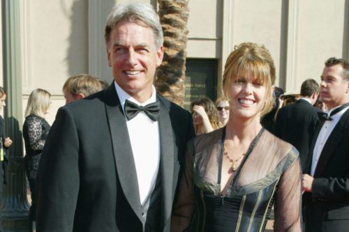 How mark harmon and pam dawber have stayed happily married for Is mark harmon still married to pam dawber