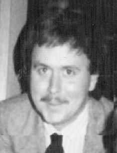 Brian Paul McGregor