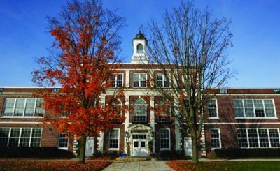 Lake George Junior-Senior High School