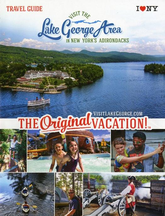 Lake George Travel Guide