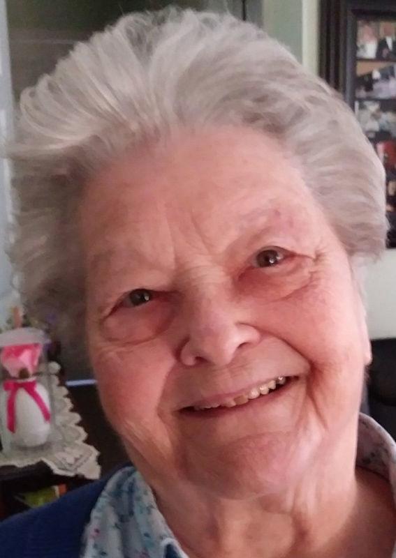 Elizabeth L. Merrill
