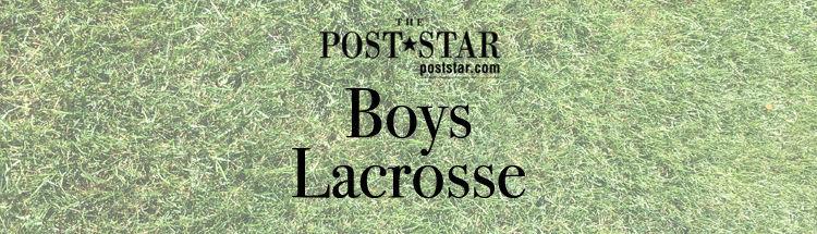 Boys lacrosse roundup