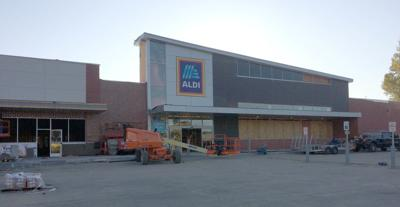 Aldi to open store on Oct. 24