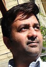 Ash Anand