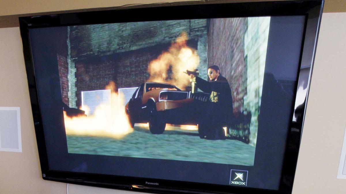 Supreme Court Violent Video Games
