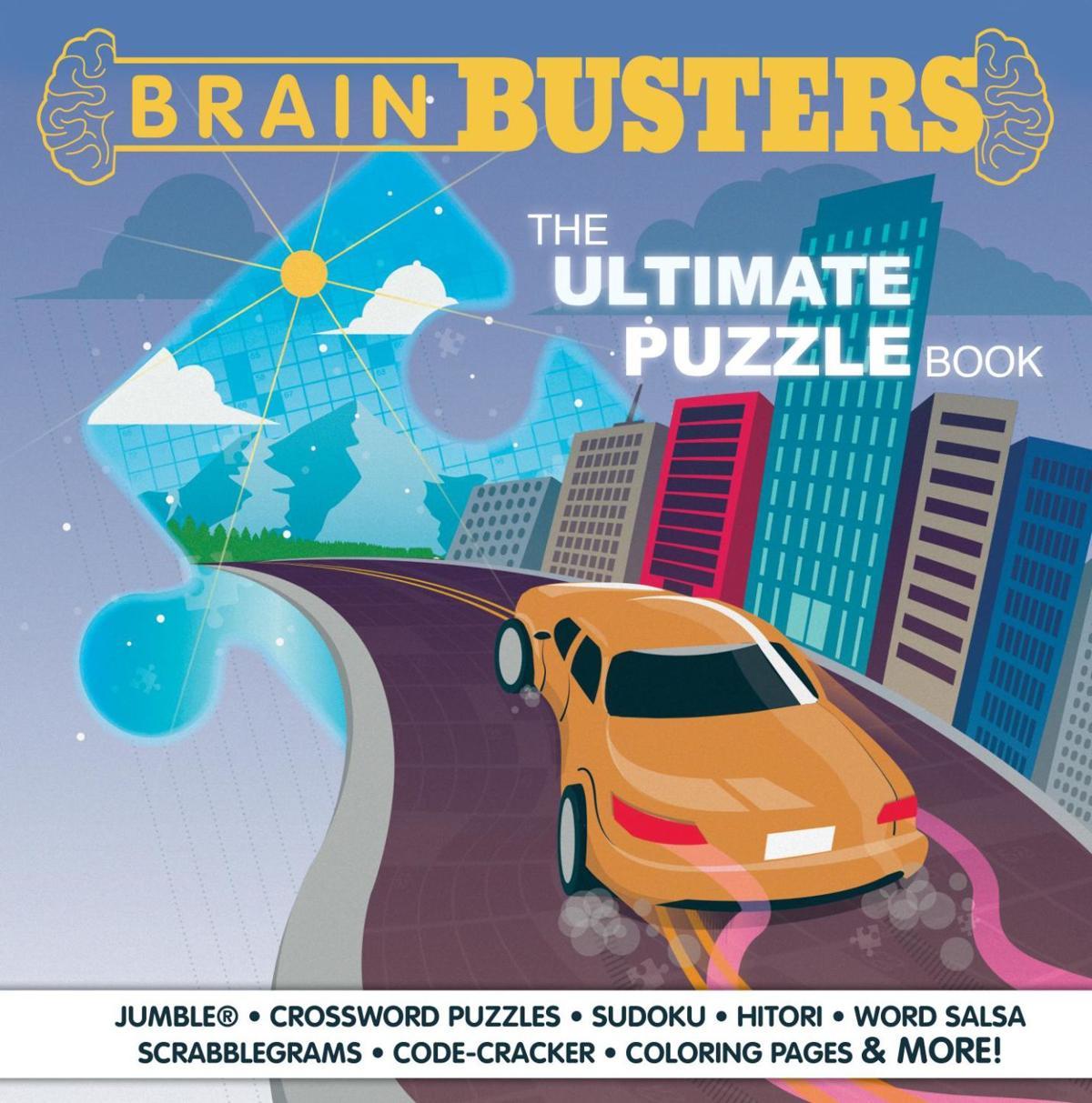 Puzzle Book 9.11.19