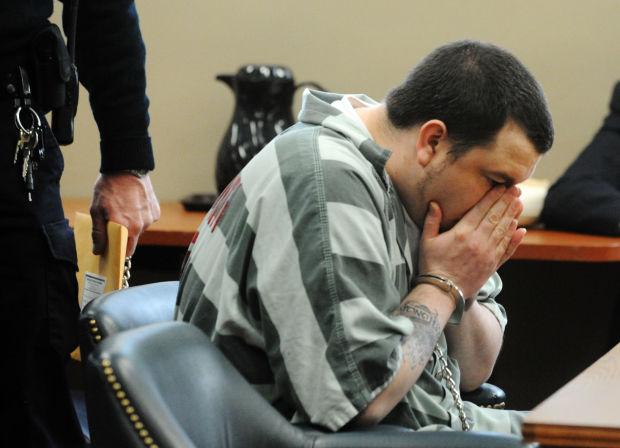 Waite sentencing