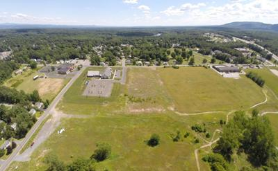 Tech Meadows park crop