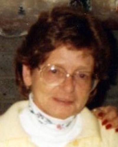 Virginia M. Perna