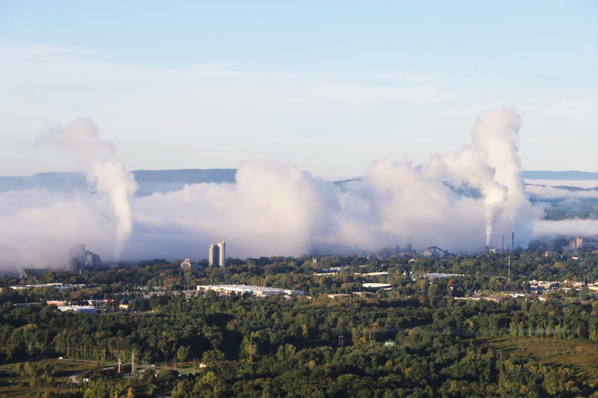 Glens Falls emissions
