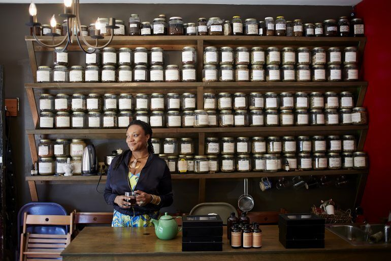 According to a January report from Facebook and the Small Business Roundtable, 25% of small businesses were closed in December 2020, an improvement from 31% in April 2020.