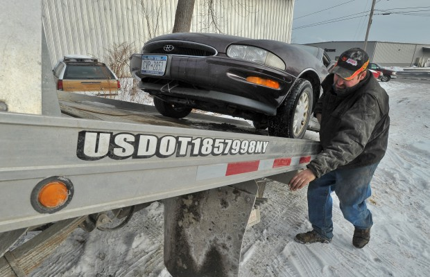 Tow companies say motor club reimbursements often too low