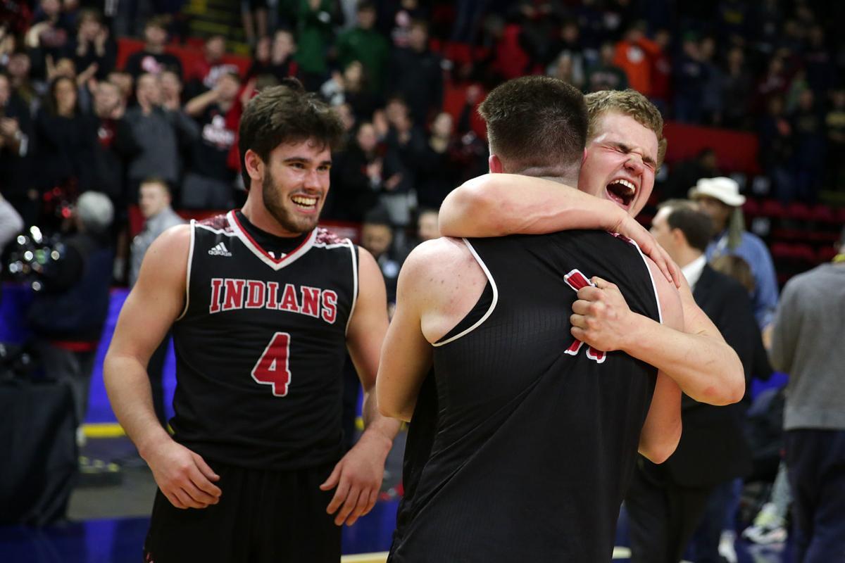 Boys Basketball: Glens Falls wins state title