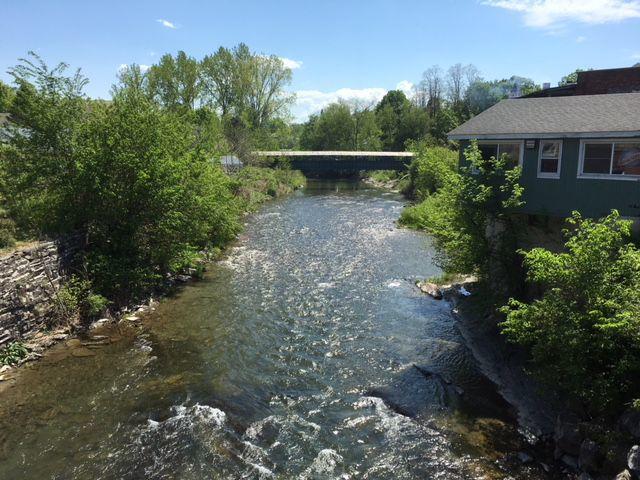 Mettawee River