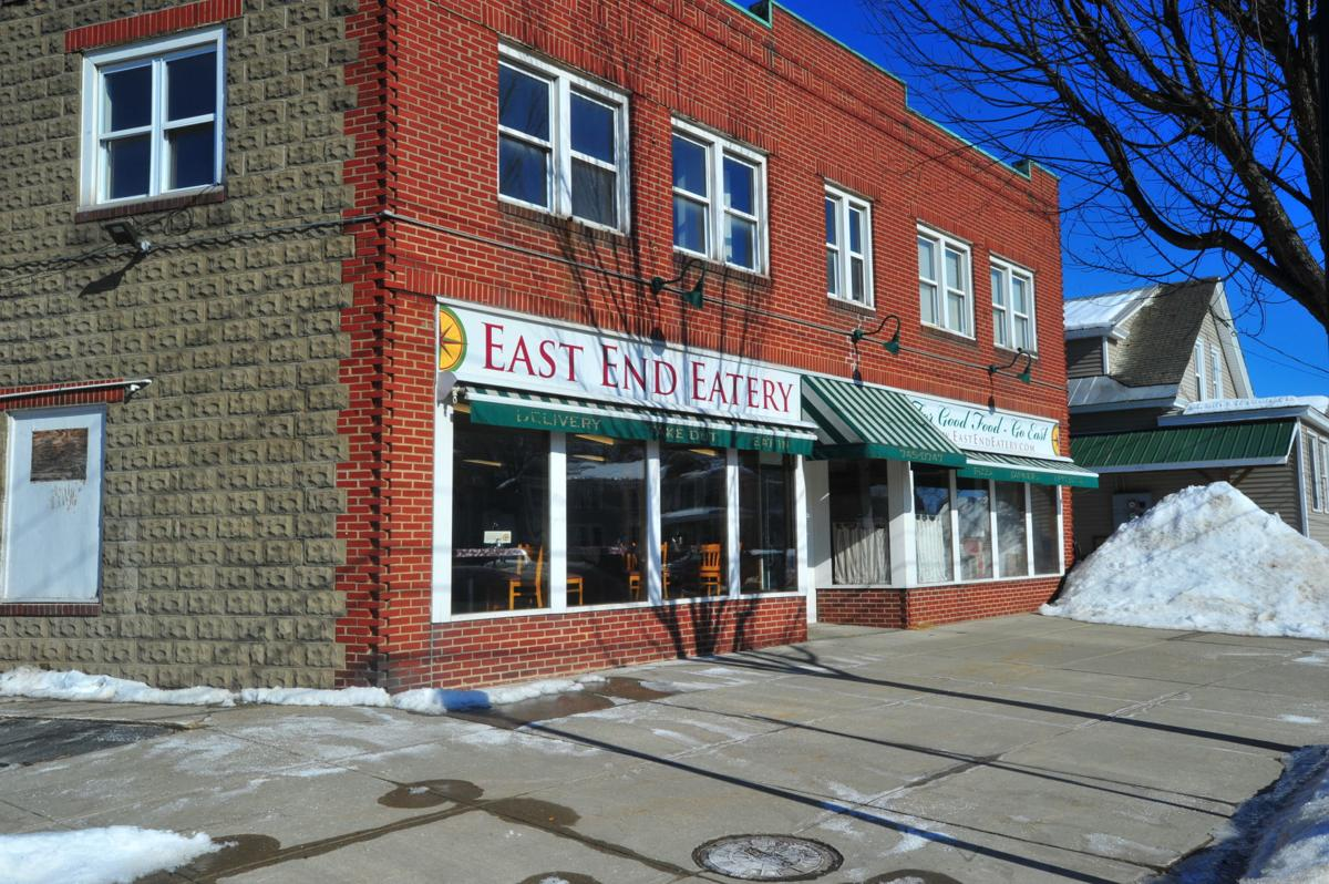 East End Eatery
