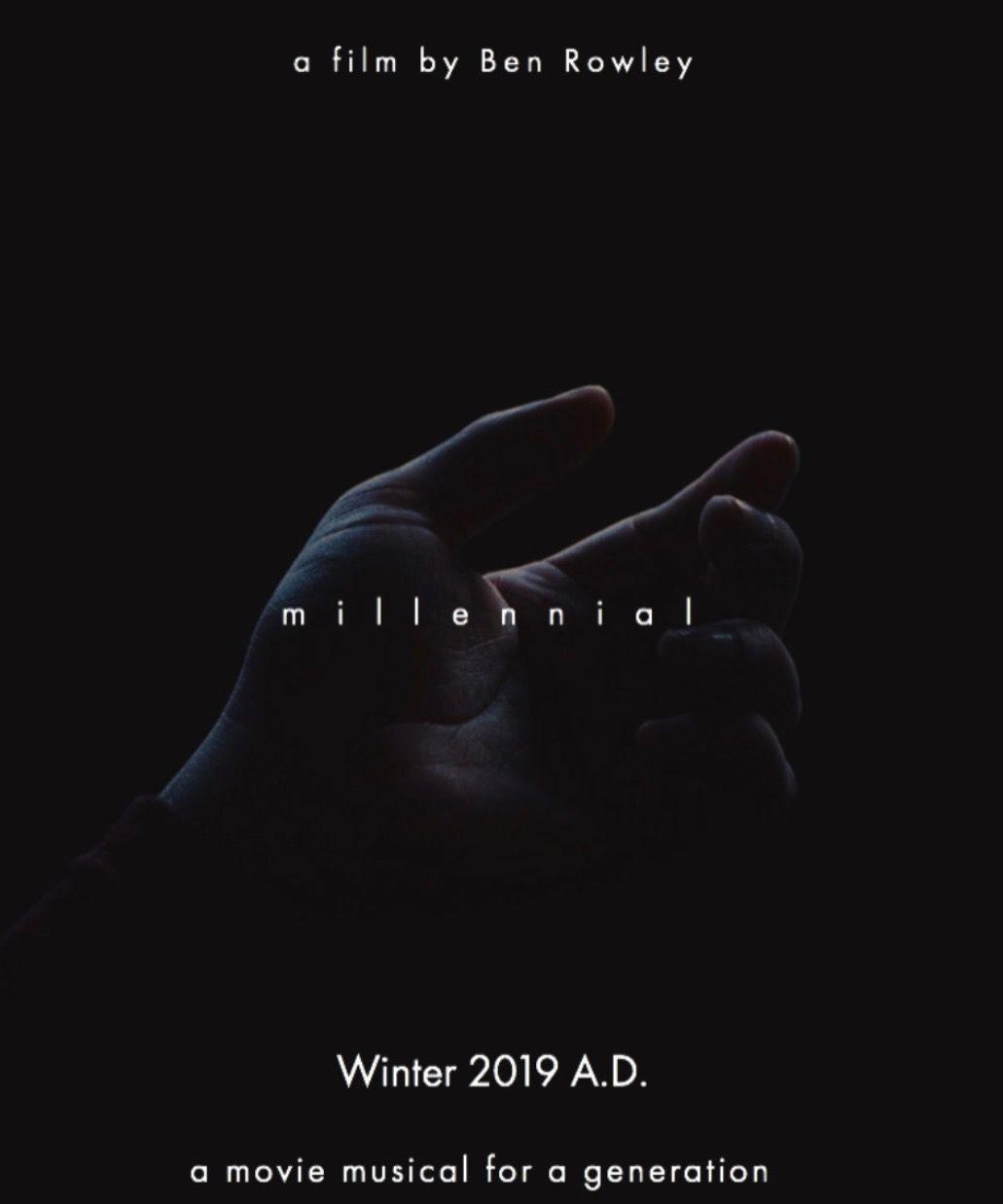 'Millennial'