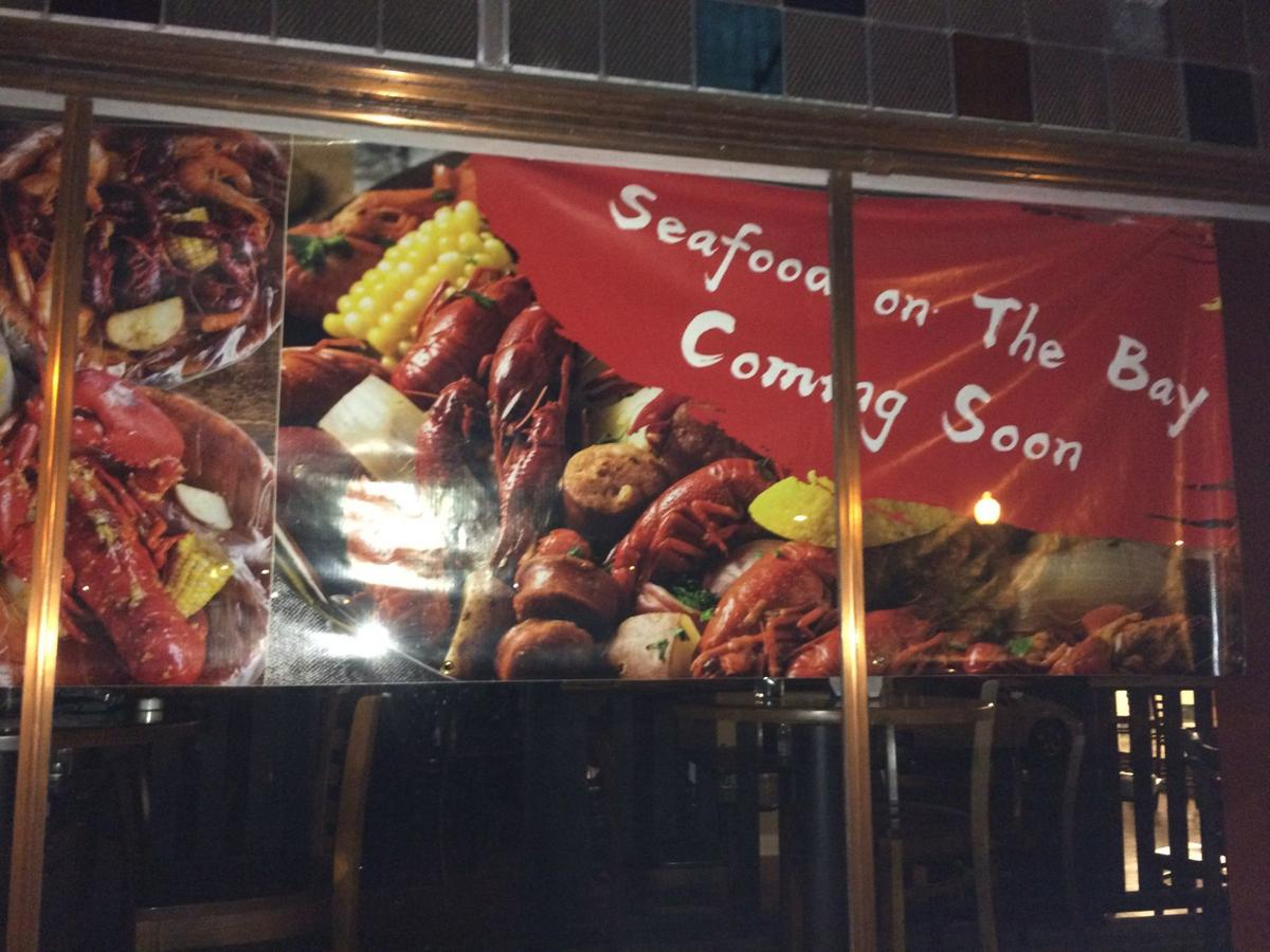 Seafood restaurant coming to old Superior Cantina