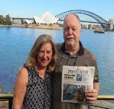 'The Post-Star' in Australia