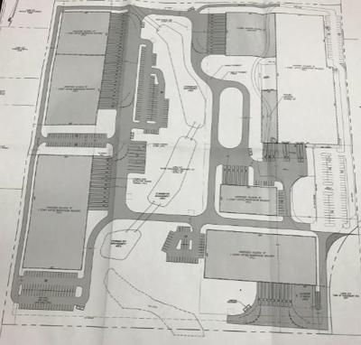 Industrial park proposed