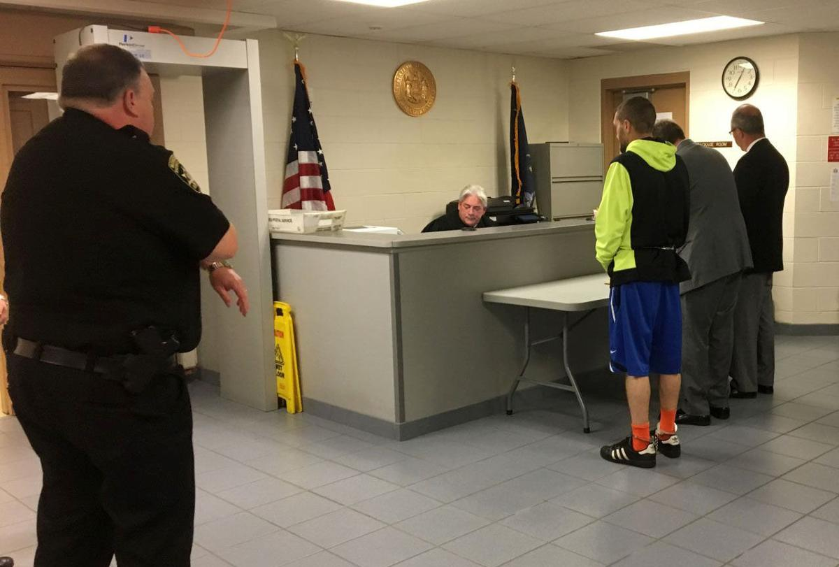Centralized arraignments begin in Yates County