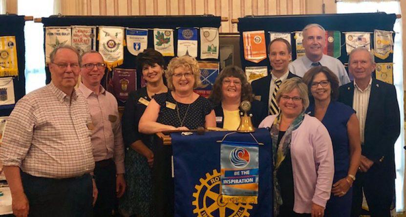 Rotary Club of Glens Falls