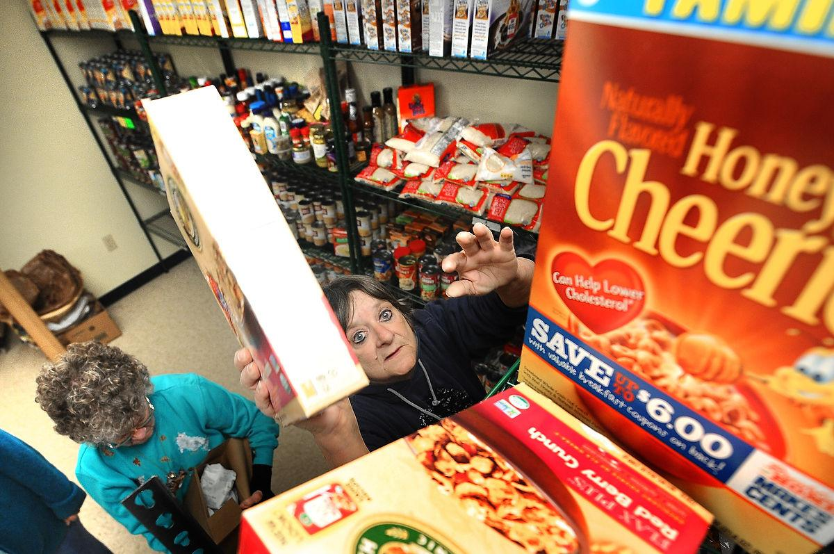 Food pantries prep for busy season local for Loaves and fishes food pantry