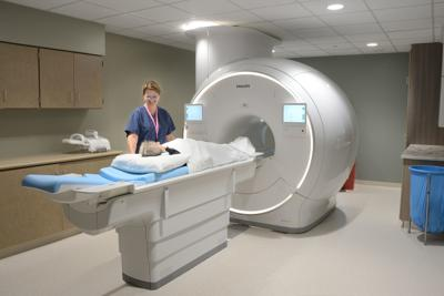 Saratoga Hospital adds more-powerful MRI to Wilton campus