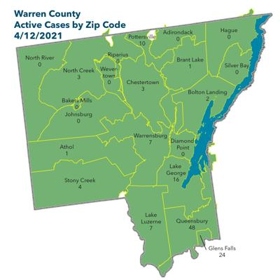 Warren County cases