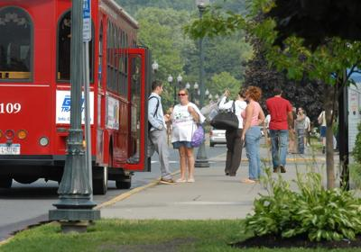 Judge Weighing New Bus Route Local Poststar Com