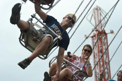 Saratoga County Fair starts Tuesday | Entertainment