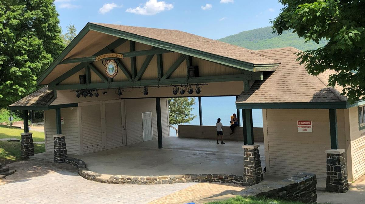 Lake George to install cameras in Shepard Park
