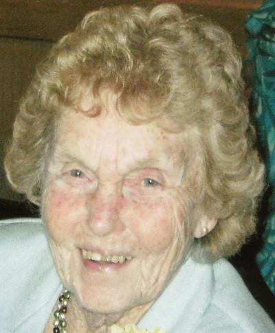 Etta Marie Baker