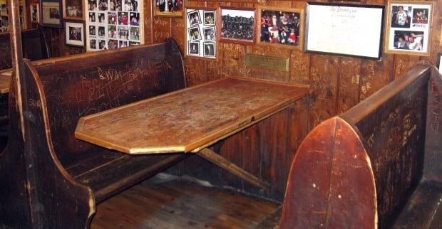 American Pie was written here