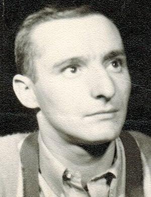 Peter Leo Frazier