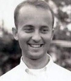 James Parrott