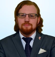 Patrick Nelson, congressional candidate
