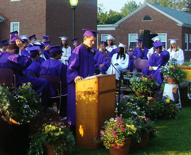 Salem graduation 01