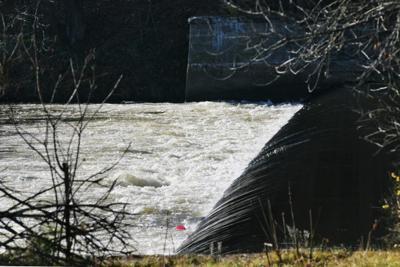 Hudson River drowning