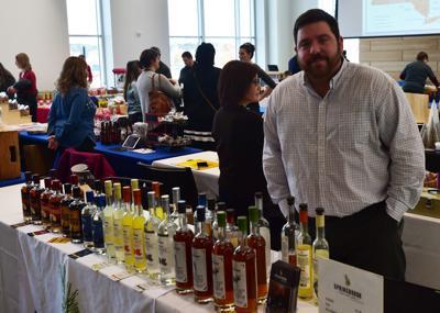 Springbrook Farm Distillery plans expansion