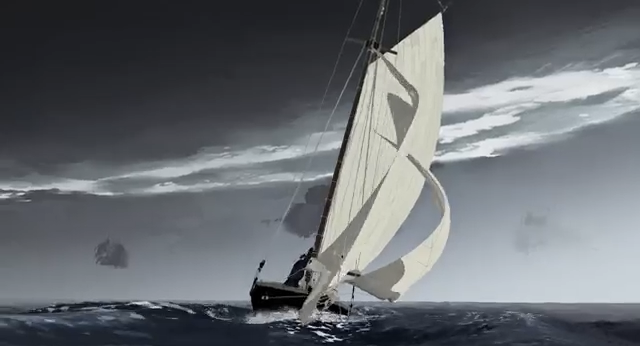 'Age of Sail' virtual reality