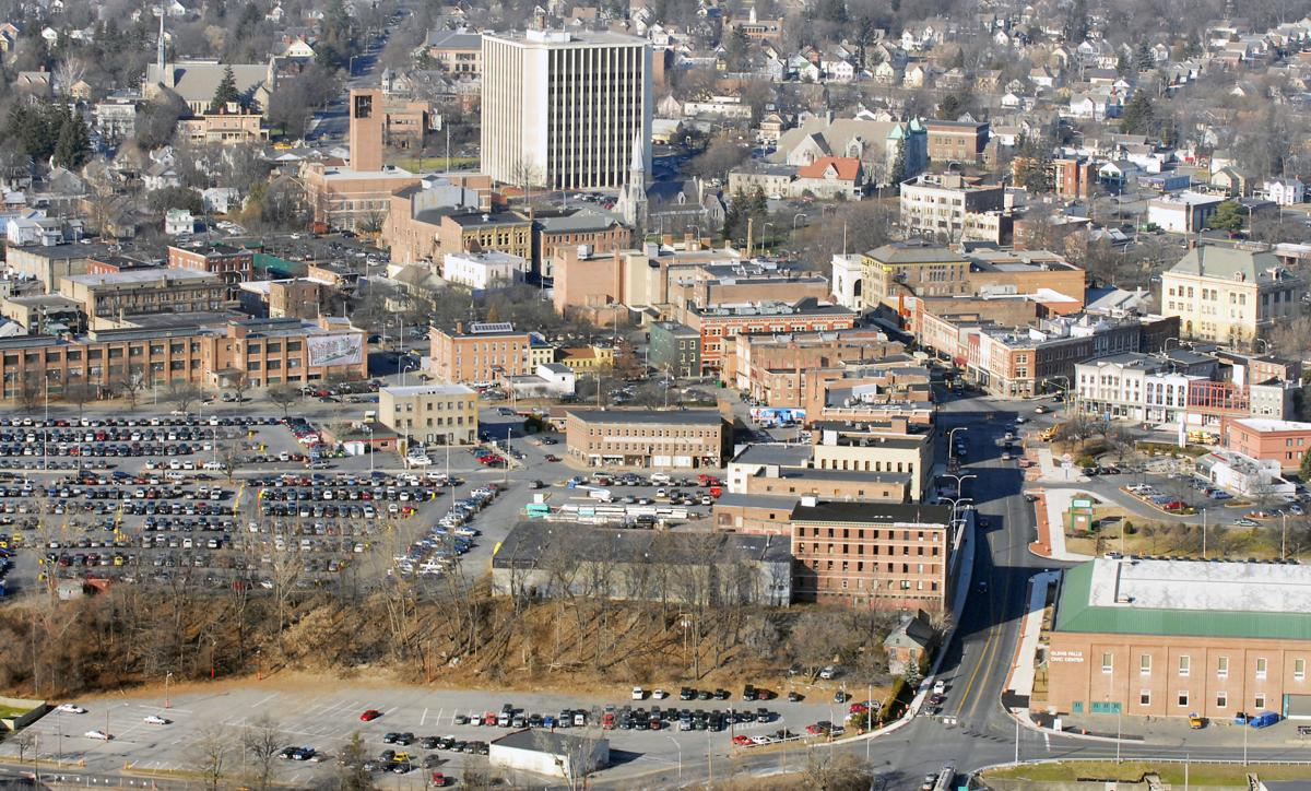 Glens Falls Makes 39 Coolest Small Towns In America 39 List