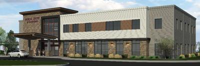 Planning Board reviews Saratoga Hospital proposal for old Carl R's
