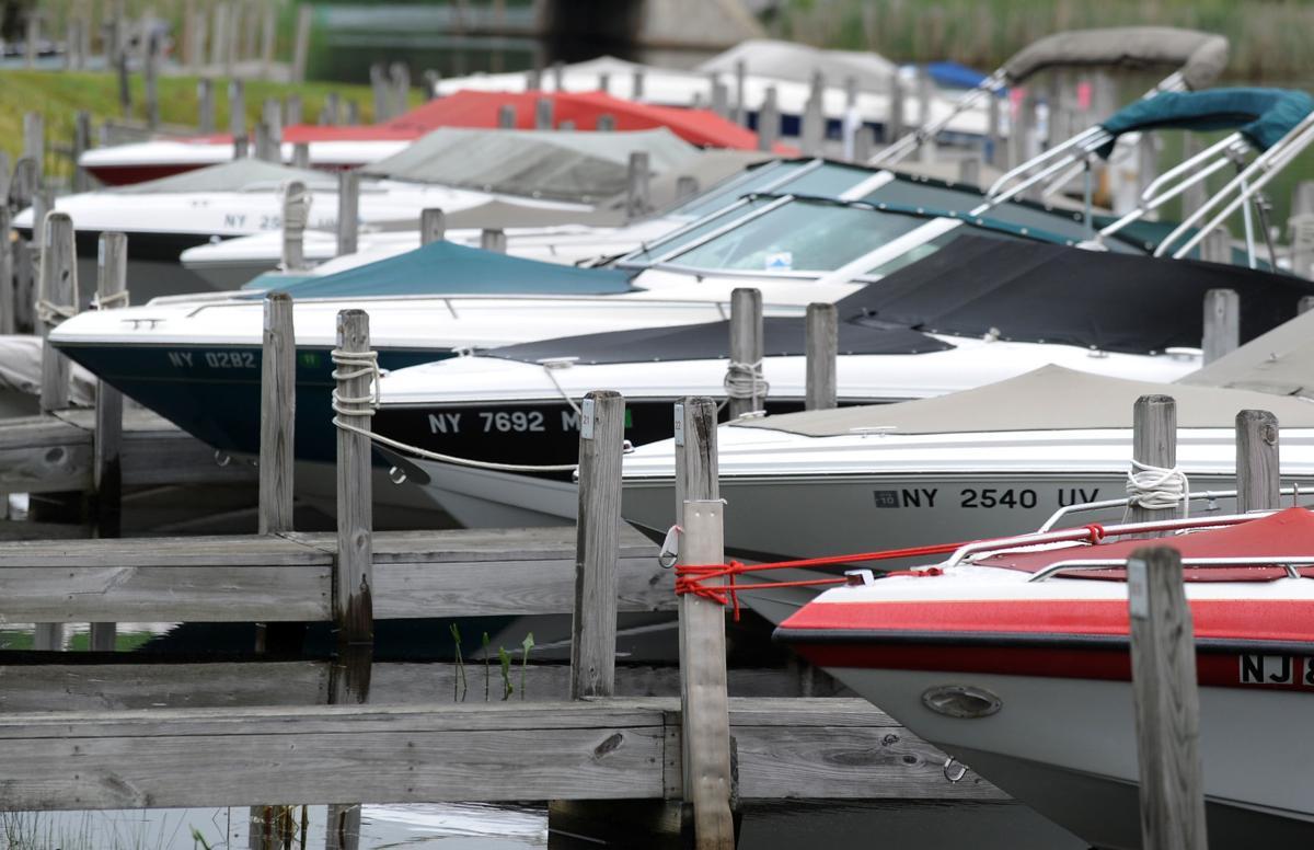 Dunham's Bay Boat Co.