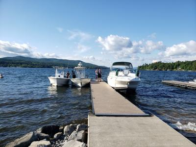 What Happens If An Outboard Motor Overheats