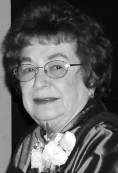 Nancy Lee Stone