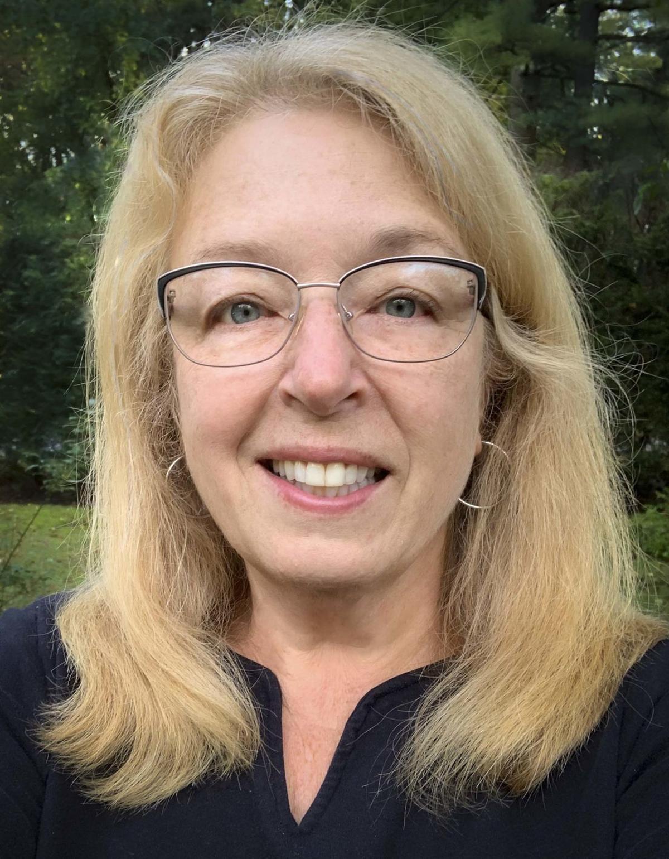 Gina LeClair
