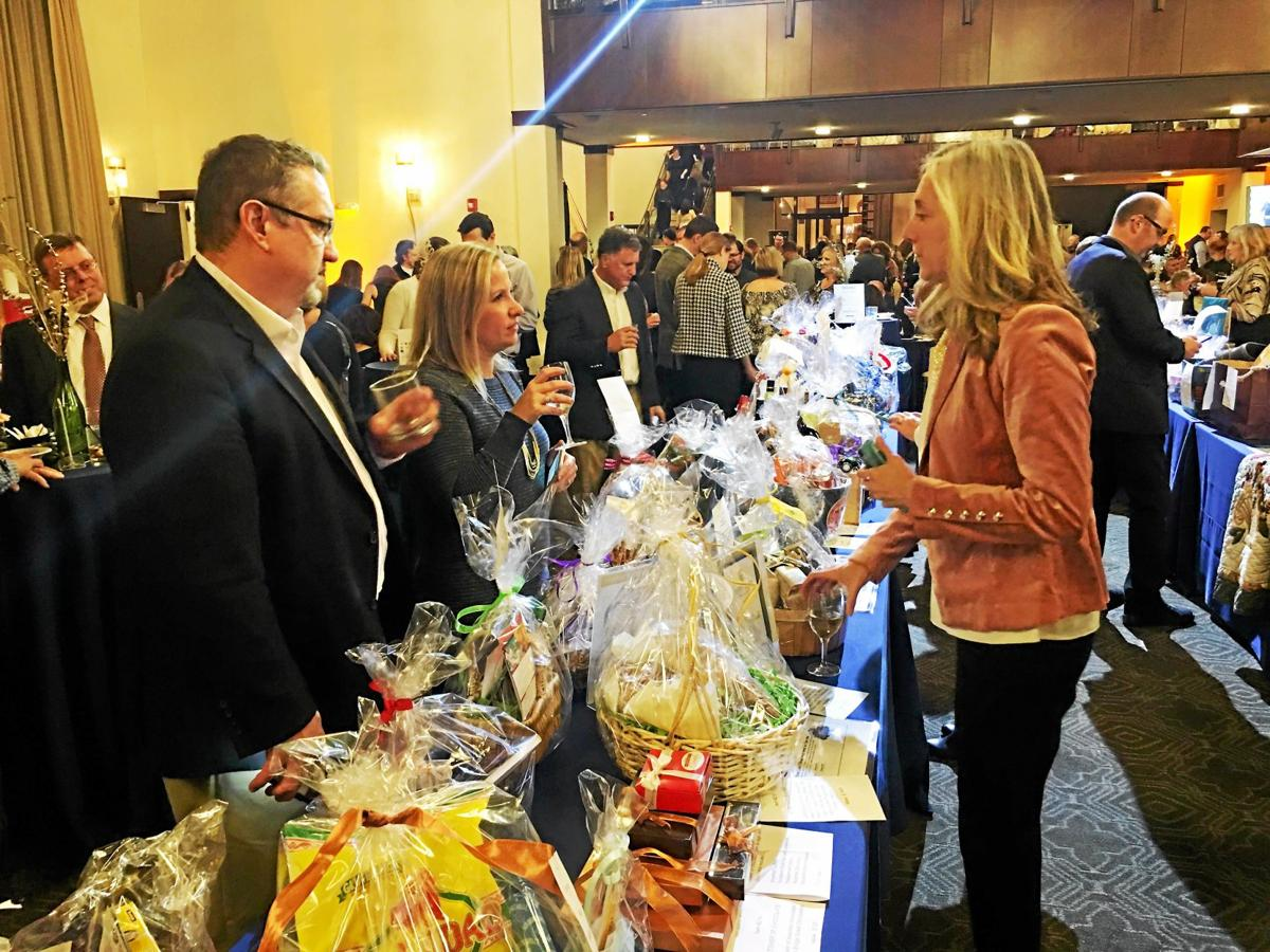 Annual Taste of Phoenixville supports Good Samaritan Services