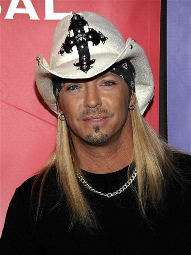 Brett Michaels suffers 'warning' stroke (video)