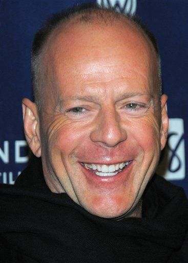Bruce Willis being sued for $4 million