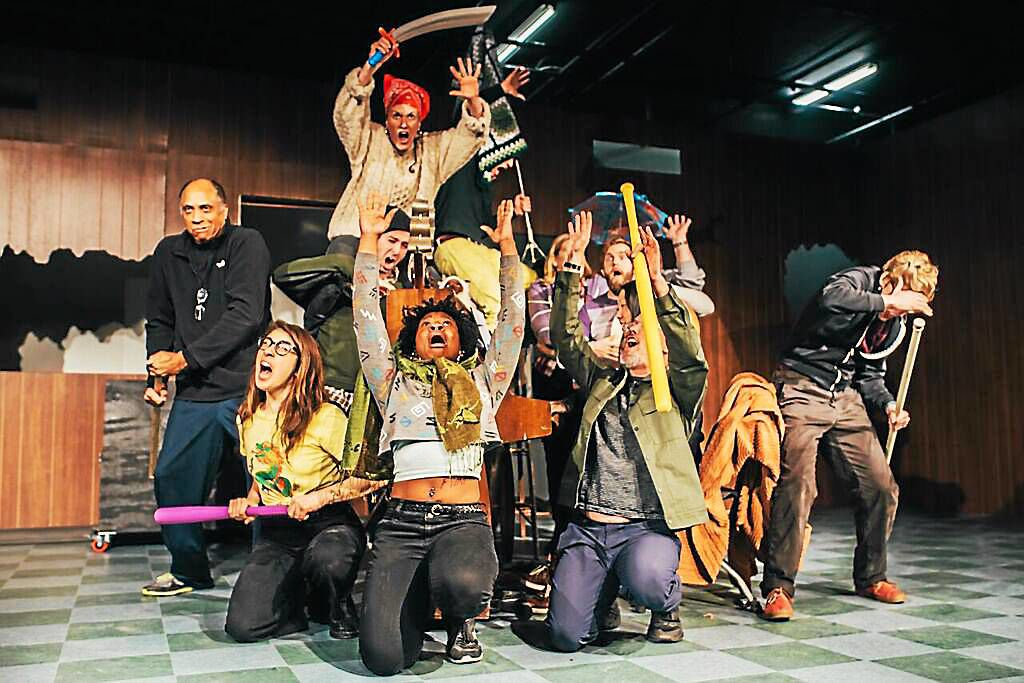 Norristown's Theatre Horizon stages 'Peter and the Starcatcher'